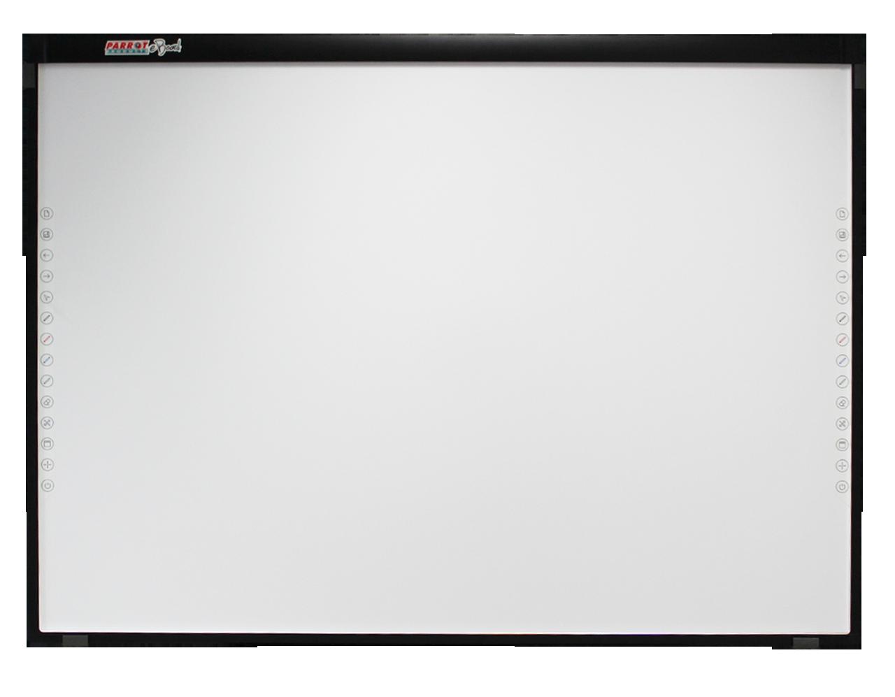 "Parrot 100"" Interactive Whiteboard Eboard Multit (2320*1434mm)"