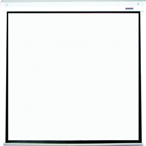 Parrot Electric Projector Screen 1830*1830mm (View: 1780*1780mm, 1:1)