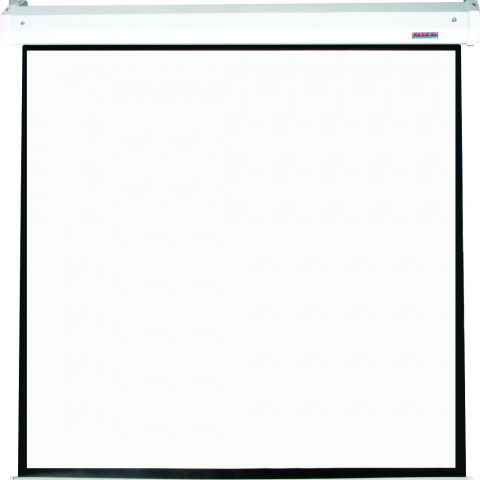 Parrot Electric Projector Screen 1750*1330mm (View: 1700*1280mm, 4:3)