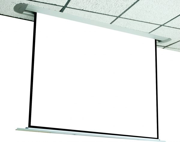 Parrot Projector Screen Ceiling Box To Fit 1270 Screen (1670mm)