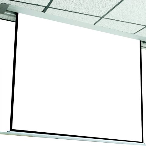 Parrot Projector Screen Ceiling Box To Fit 3050 Screen (3520mm)