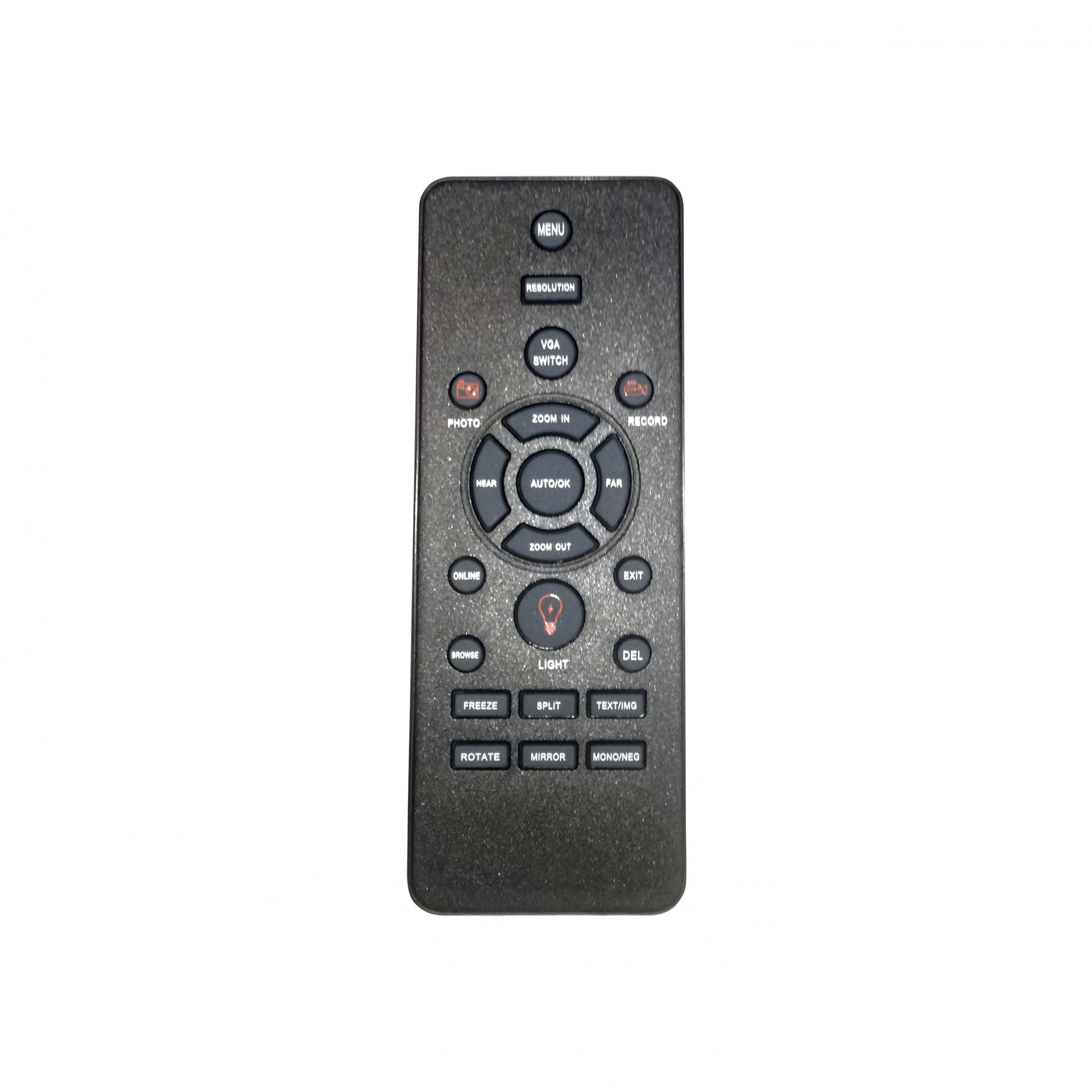 Parrot Spare Remote for the VZ0002 Visualizer
