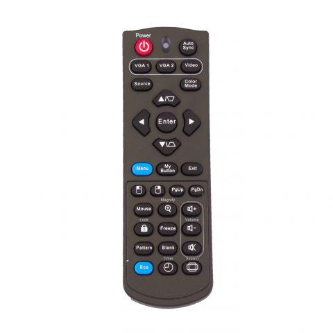 Parrot Part - Remote Control for the (OP0452A) projector