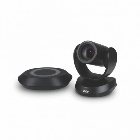 Parrot Aver VC520 Pro USB Conference Video Camera Set