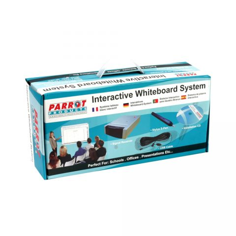 Parrot Interactive Whiteboard System