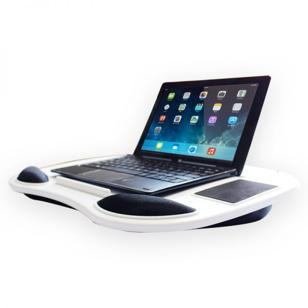 Parrot Tablet Lap Tray (450*325mm, White)