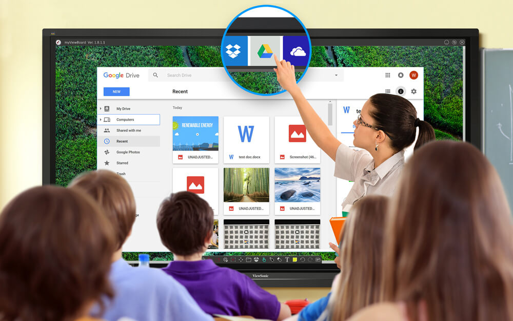interactive-whiteboards